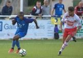 FC Salaise - réserve GF38 Régional 1 25 août 2018 Alain Thiriet (51)