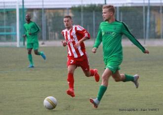 AC Seyssinet - Saint-Chamond Foot (15)