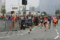 Grenoble Ekiden 2018 premier relais (121)