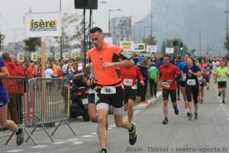Grenoble Ekiden 2018 premier relais (174)