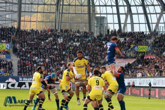 FC Grenoble - ASM Clermont Top14 (1)