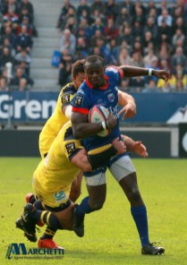 FC Grenoble - ASM Clermont Top14 (20)