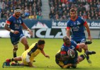 FC Grenoble - ASM Clermont Top14 (21)