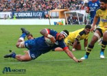 FC Grenoble - ASM Clermont Top14 (34)