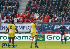 FC Grenoble - ASM Clermont Top14 (7)