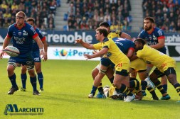 FC Grenoble - ASM Clermont Top14 (8)