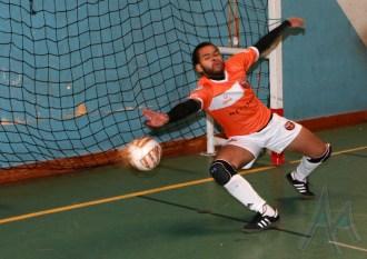 Futsal Géants - Espoir Futsal 38 en images (12)