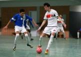 Futsal Géants - Espoir Futsal 38 en images (14)