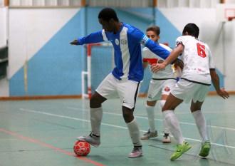 Futsal Géants - Espoir Futsal 38 en images (17)