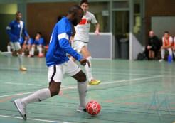 Futsal Géants - Espoir Futsal 38 en images (19)