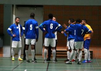 Futsal Géants - Espoir Futsal 38 en images (37)