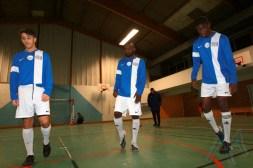 Futsal Géants - Espoir Futsal 38 en images (8)