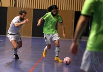 Pays Voironnais Futsal - Espoir Futsal 38 (11)