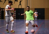 Pays Voironnais Futsal - Espoir Futsal 38 (15)
