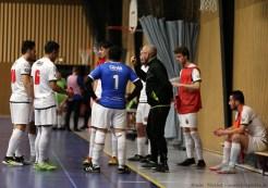 Pays Voironnais Futsal - Espoir Futsal 38 (19)