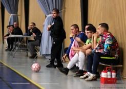 Pays Voironnais Futsal - Espoir Futsal 38 (28)