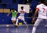 Pays Voironnais Futsal - Espoir Futsal 38 (3)