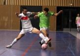 Pays Voironnais Futsal - Espoir Futsal 38 (5)