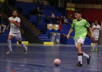 Pays Voironnais Futsal - Espoir Futsal 38 (6)