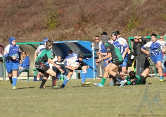 M16 US Jarrie Champ Rugby - Avenir XV (37)