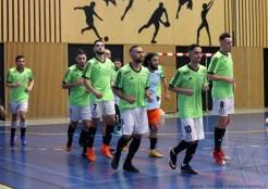 Pays Voironnais - Montpellier Méditerrannée Futsal (16)