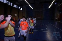 Pays Voironnais - Montpellier Méditerrannée Futsal (36)
