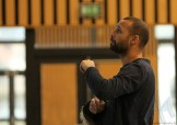Pays Voironnais - Montpellier Méditerrannée Futsal (38)