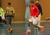 Pays Voironnais - Montpellier Méditerrannée Futsal (40)