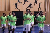 Pays Voironnais - Montpellier Méditerrannée Futsal (44)