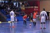 Pays Voironnais - Montpellier Méditerrannée Futsal (48)
