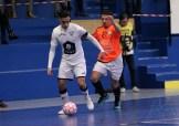 Pays Voironnais - Montpellier Méditerrannée Futsal (50)