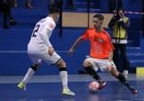 Pays Voironnais - Montpellier Méditerrannée Futsal (51)