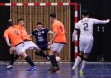 Pays Voironnais - Montpellier Méditerrannée Futsal (57)