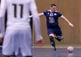Pays Voironnais - Montpellier Méditerrannée Futsal (71)