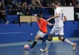 Pays Voironnais - Montpellier Méditerrannée Futsal (76)