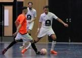 Pays Voironnais - Montpellier Méditerrannée Futsal (78)