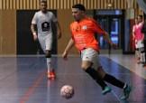 Pays Voironnais - Montpellier Méditerrannée Futsal (82)