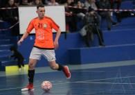 Pays Voironnais - Montpellier Méditerrannée Futsal (91)