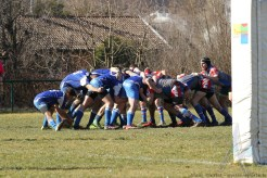 Réserves USJC Jarrie Rugby - RC Motterain (103)