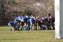 Réserves USJC Jarrie Rugby - RC Motterain (104)