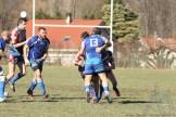 Réserves USJC Jarrie Rugby - RC Motterain (108)