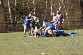 Réserves USJC Jarrie Rugby - RC Motterain (173)