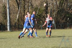 Réserves USJC Jarrie Rugby - RC Motterain (180)