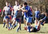 Réserves USJC Jarrie Rugby - RC Motterain (270)