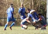 Réserves USJC Jarrie Rugby - RC Motterain (301)