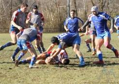 Réserves USJC Jarrie Rugby - RC Motterain (310)