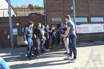 Réserves USJC Jarrie Rugby - RC Motterain (52)