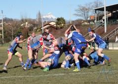 Réserves USJC Jarrie Rugby - RC Motterain (59)