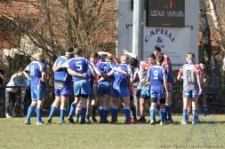 Réserves USJC Jarrie Rugby - RC Motterain (60)