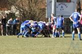 Réserves USJC Jarrie Rugby - RC Motterain (66)